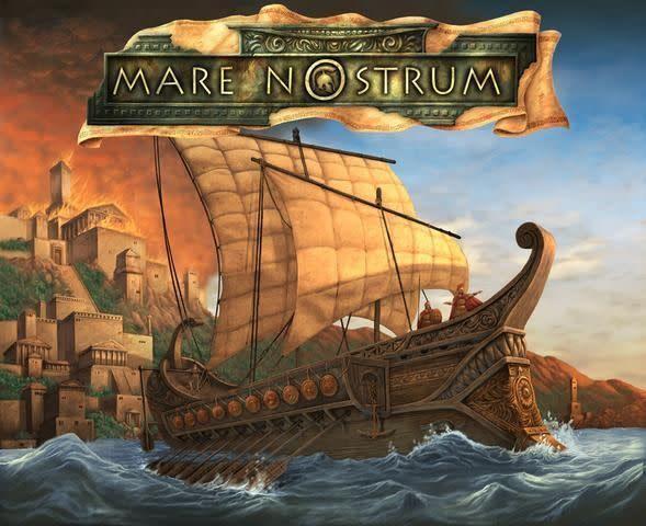 Mare Nostrum (FR)