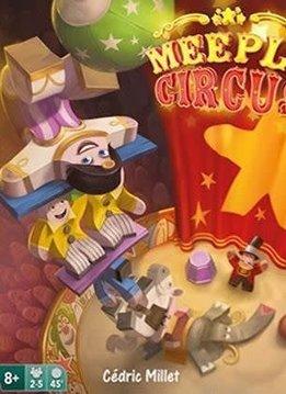 Meeple Circus EN