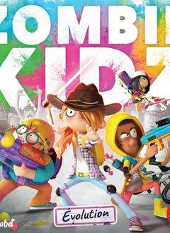 Zombie Kidz Évolution (FR)