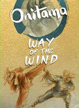 Onitama: Way of the Wind