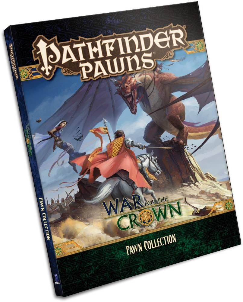 PF Pawns: War For The Crown Pawn Collection