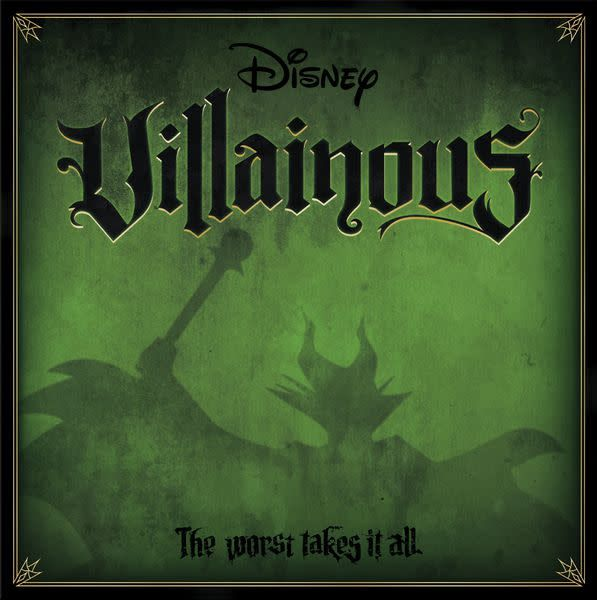Villainous (EN)