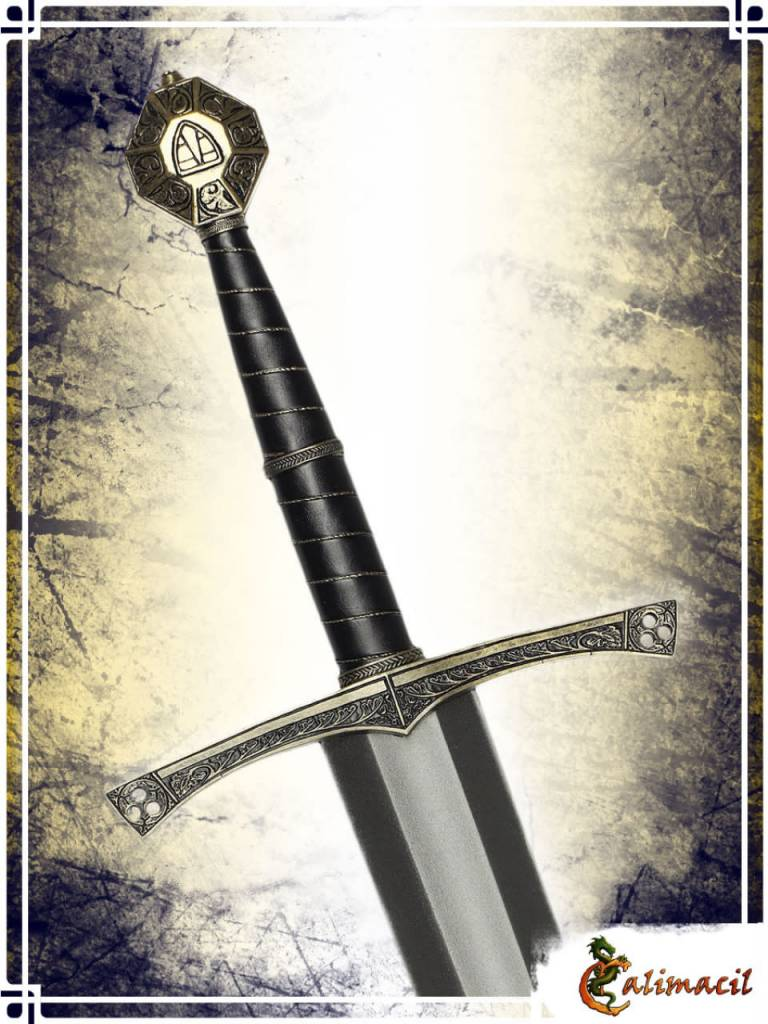 Sir Radzig's Sword