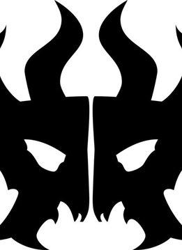 Ravnica Allegiance Prerelease - Midnight - Rakdos