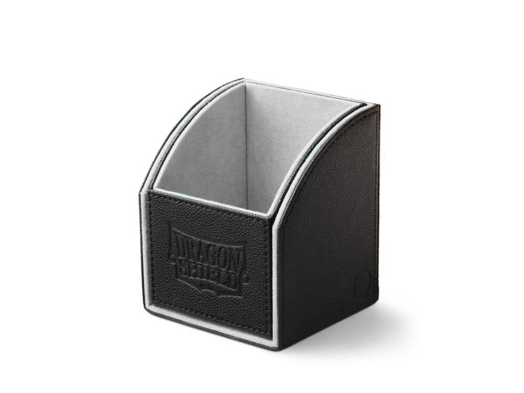 Dragon Shield Nest Black and Light Grey