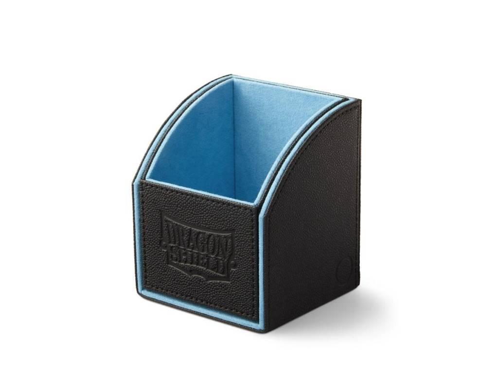 Dragon Shield Nest Black and Blue