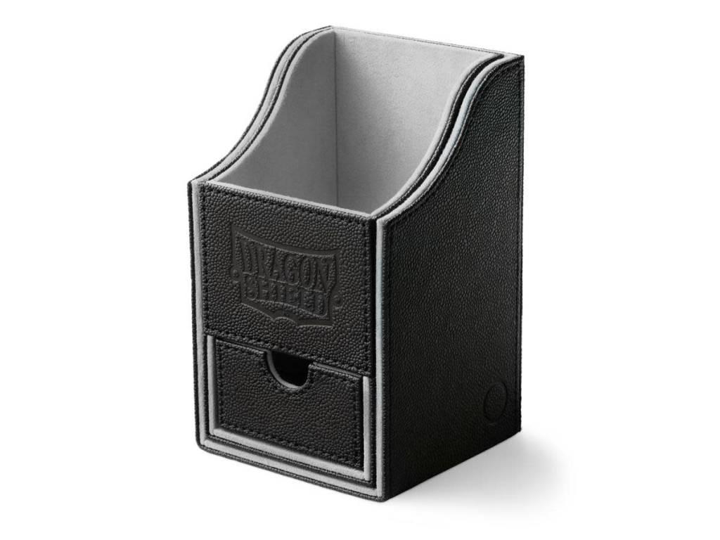 Dragon Shield Nest Plus Black and Light Grey