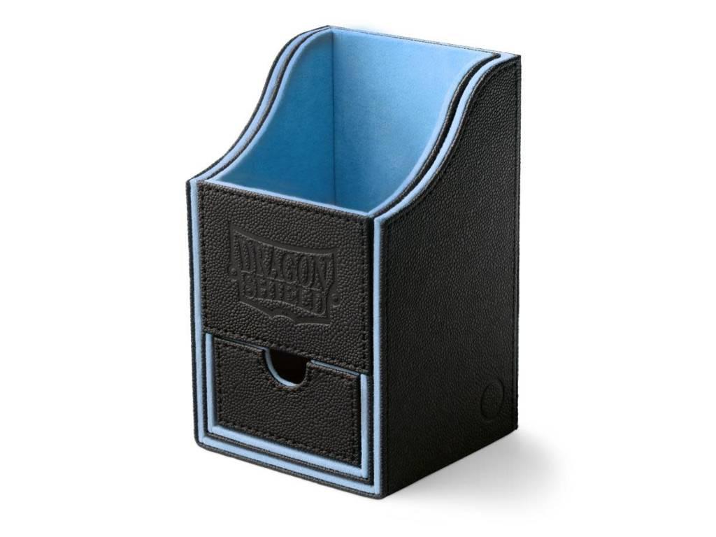 Dragon Shield Nest Plus Black and Blue