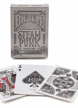 Bicycle Deck - Steampunk