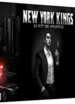 New York Kings: La Nuit des Affranchis