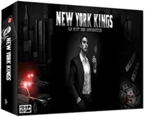 New York Kings: La Nuit des Affranchis