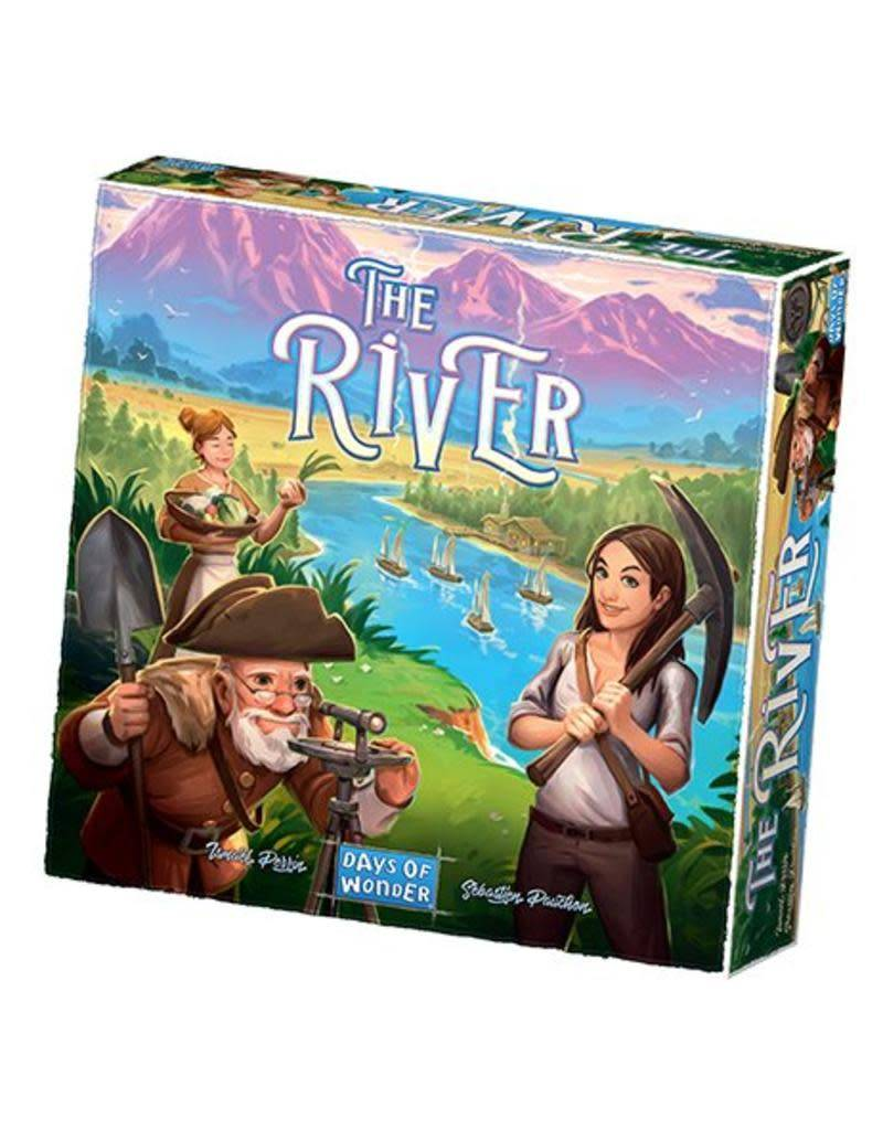 The River (FR)