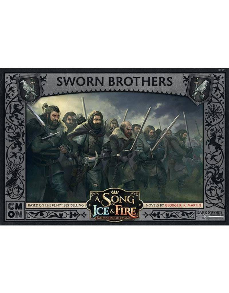 Ice and Fire Sworn Brothers