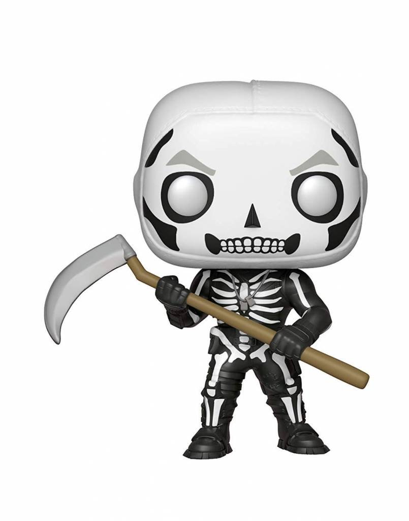 Pop VG Fortnite Skull Trooper