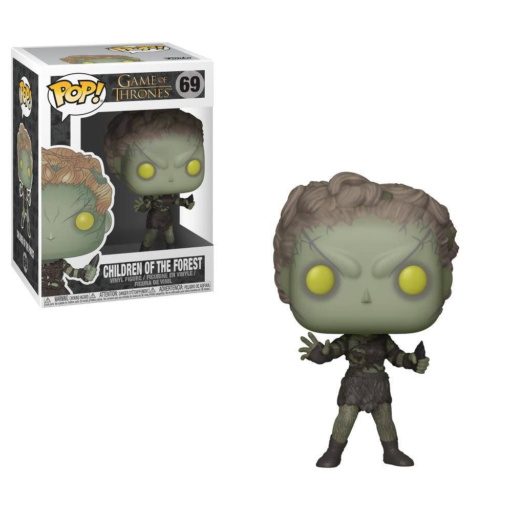 Pop! GOT Children of the Forest