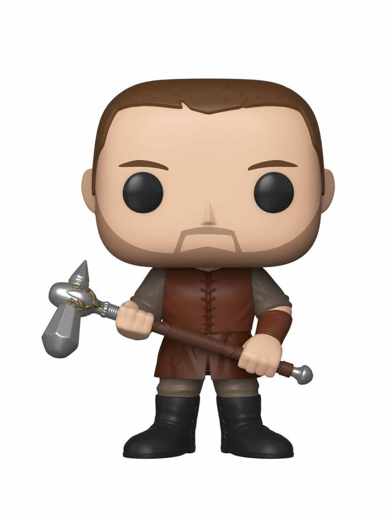 Pop! GOT Gendry