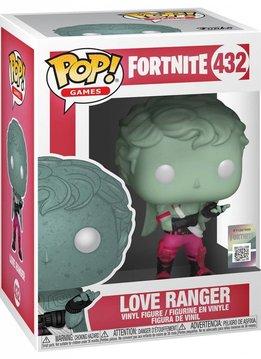 Pop VG Fortnite Love Ranger