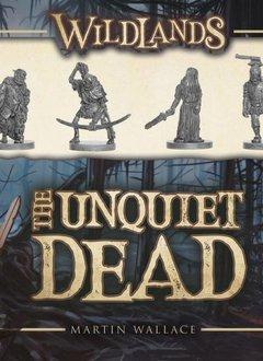 Wildlands - Unquiet Dead Expansion