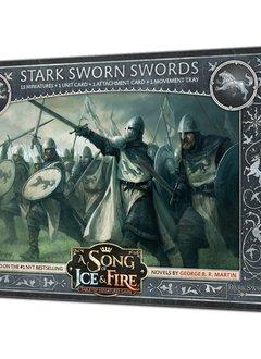 Song of Ice and Fire - STARK SWORN SWORDS