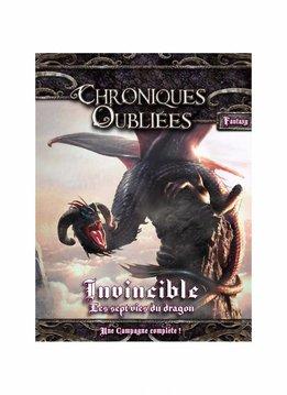Chroniques Oubliées Invincible