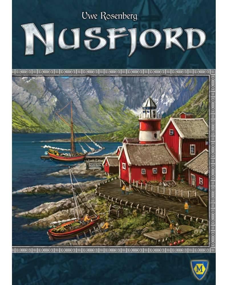 Nusfjord Demo