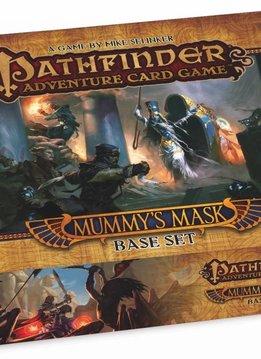 Pathfinder Adventure Card Game - Mummy's Mask Base Set