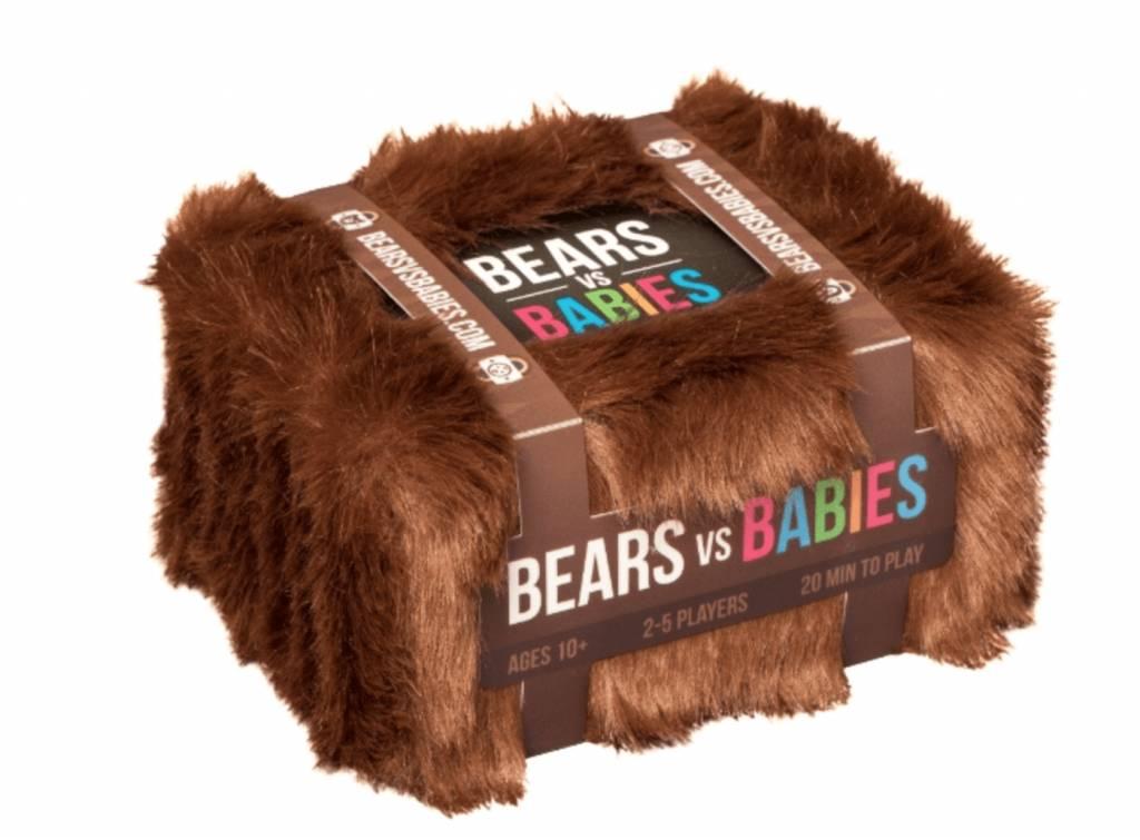 Bears vs babies FR