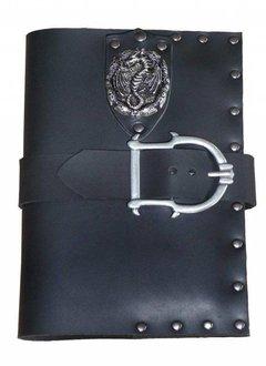 Dragonlord's Grimoire (black)
