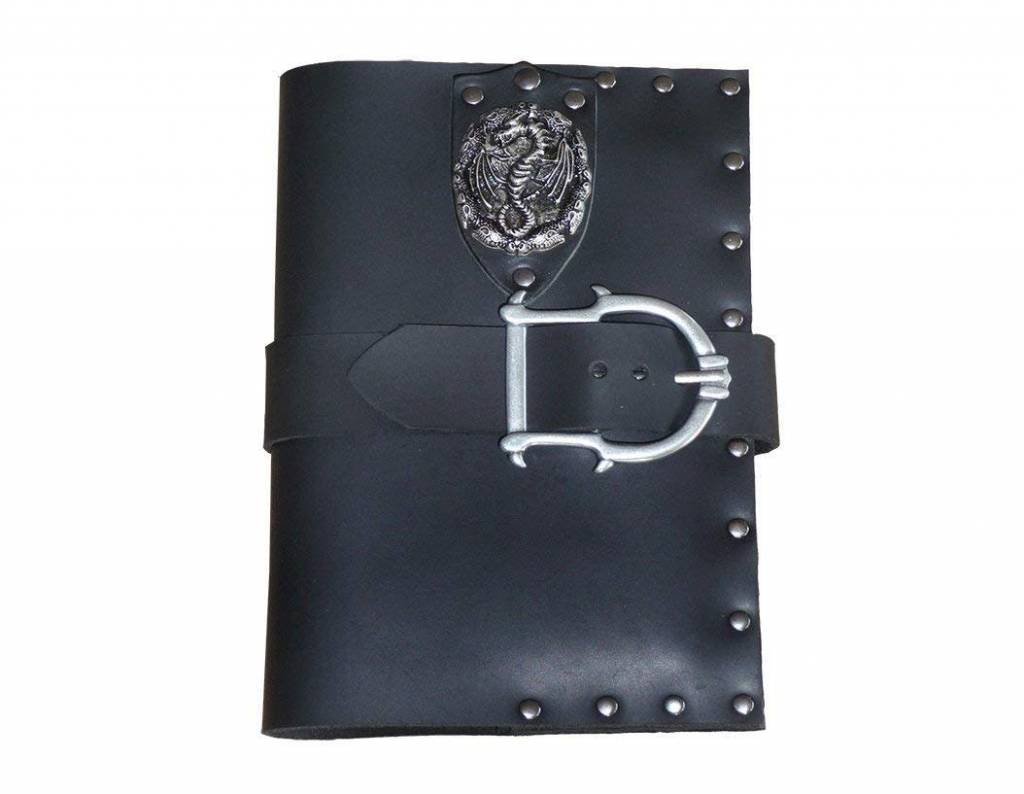 Dragonlord's Grimoire (black)
