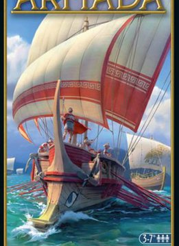 7 Wonders Armada (EN)