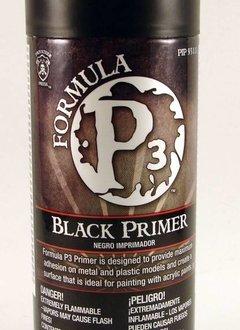 P3 Black Primer
