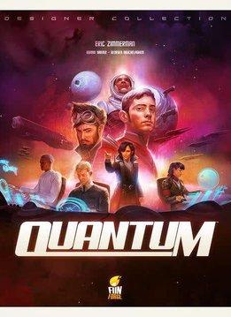 Quantum ENG