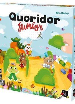 Quoridor Junior FR
