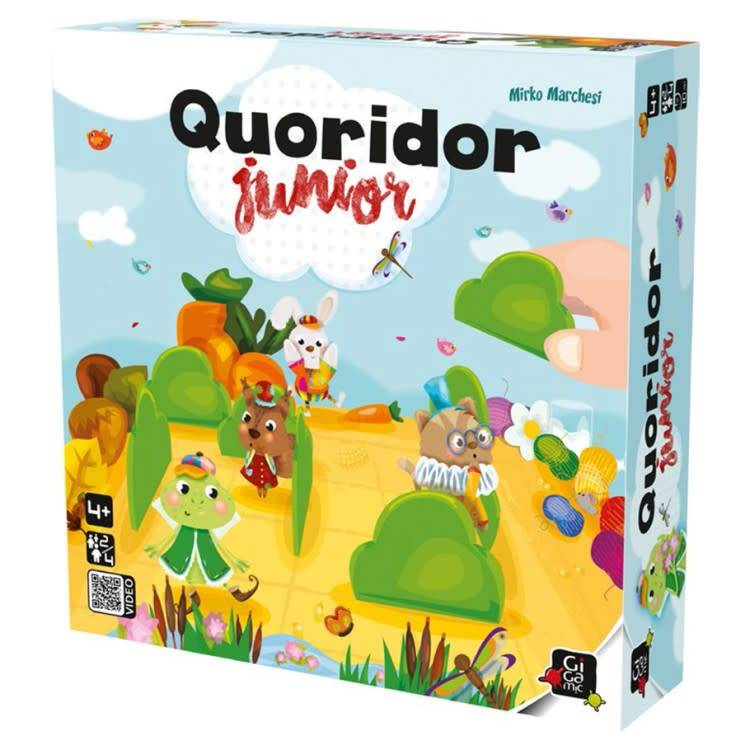 Quoridor Junior (FR)