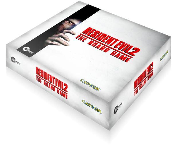 Resident Evil 2 KS Edition all optional buys