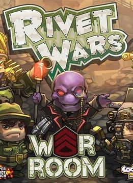 Rivet Wars War Room
