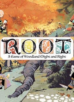 Root (réassort 28 février 2020)