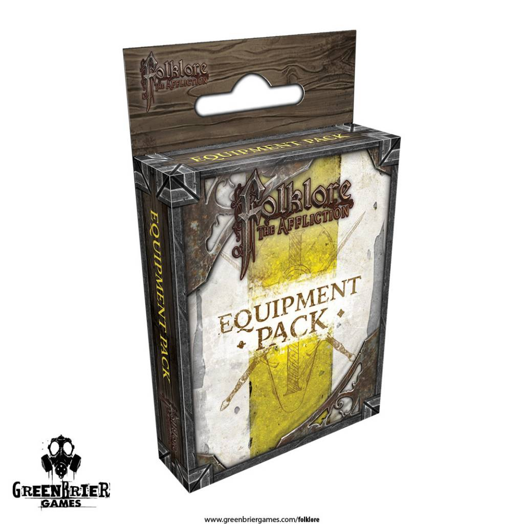 Folklore Equipment Pack