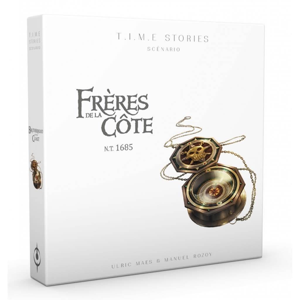 Time Stories - Brotherhood of the Coast FR