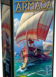 7 Wonders Armada (FR)