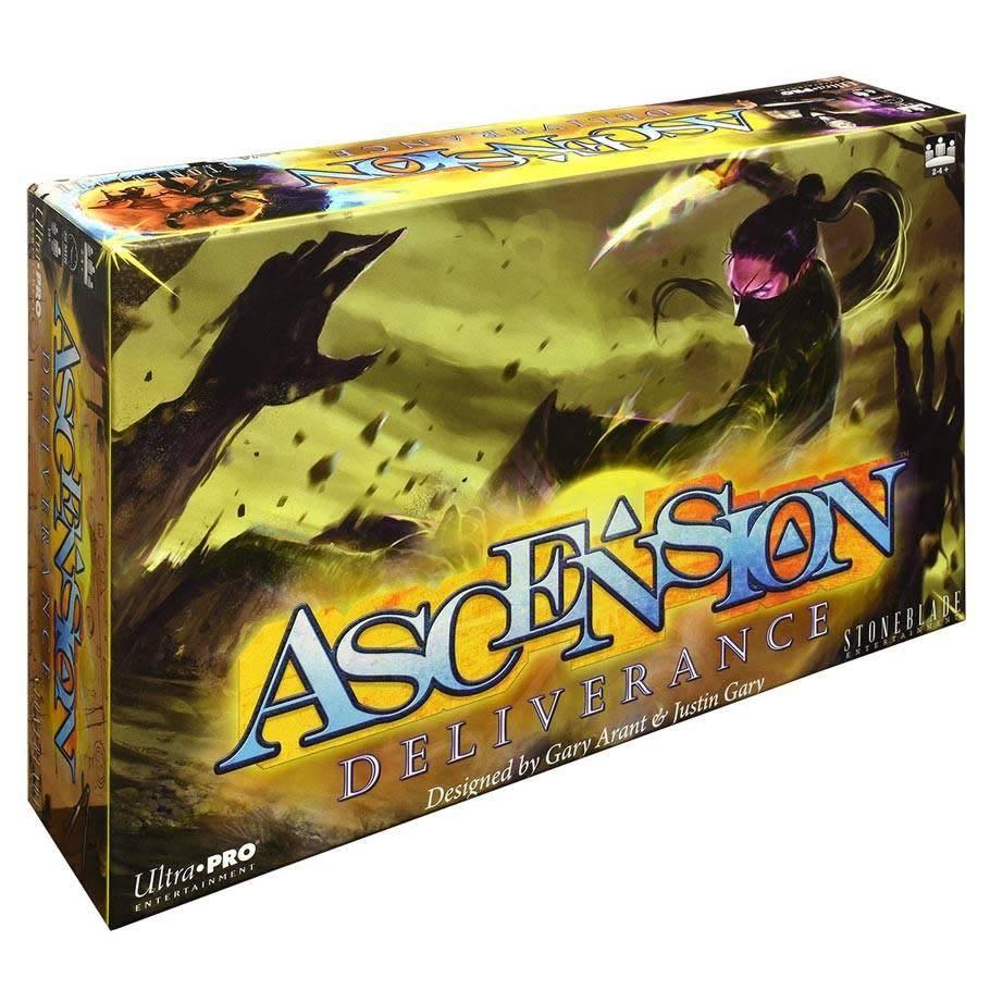 Ascension - Deliverance