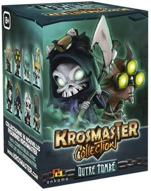 krosmaster collection - outre tombe