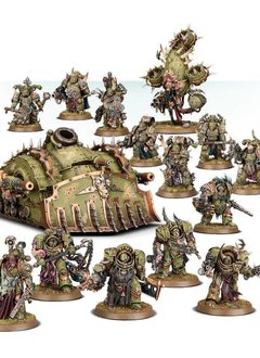 Death Guard Infection Cluster Battleforce