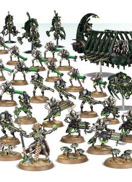 Necrons Dominion Spearhead