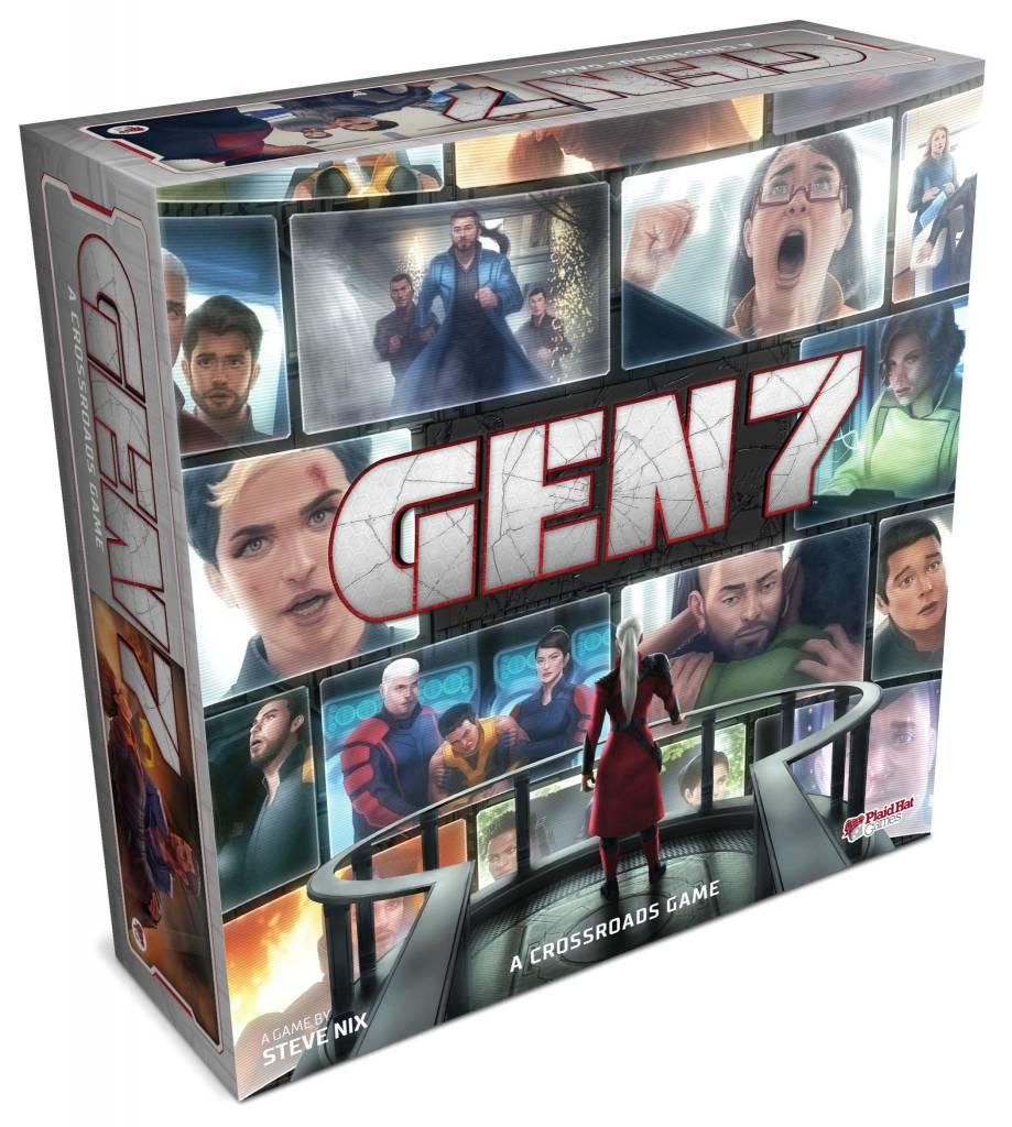 Gen7 - A Crossroads Game EN