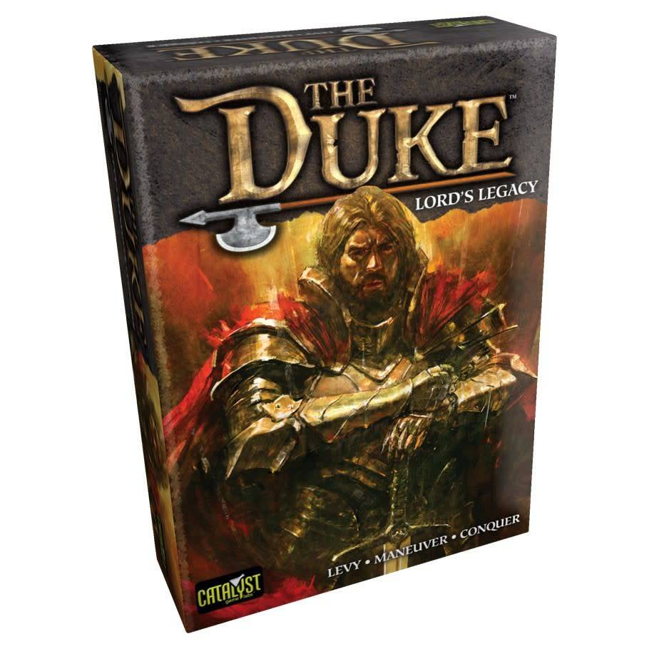 Duke - Lords Edition
