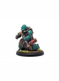 Crucible Guard - Mechanic Solo
