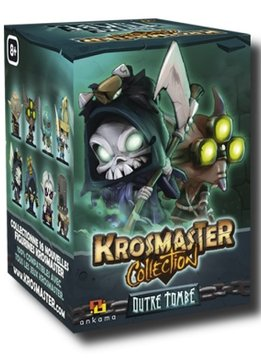 Set de 12 Blindbox Krosmaster - Saison 4