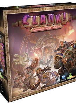 Clank! La Malédiction de la Momie