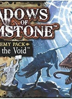 SOB MASTERS OF THE VOID DLX ENEMY PACK